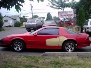 Junk Car Eugene